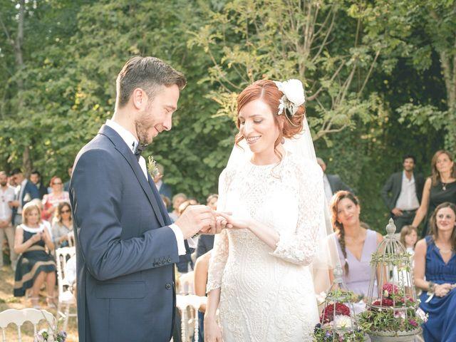 Il matrimonio di Giovanni e Alice a Medole, Mantova 86