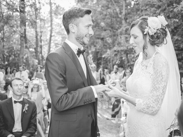 Il matrimonio di Giovanni e Alice a Medole, Mantova 89