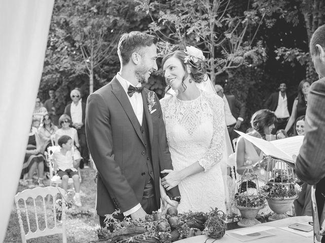 Il matrimonio di Giovanni e Alice a Medole, Mantova 91