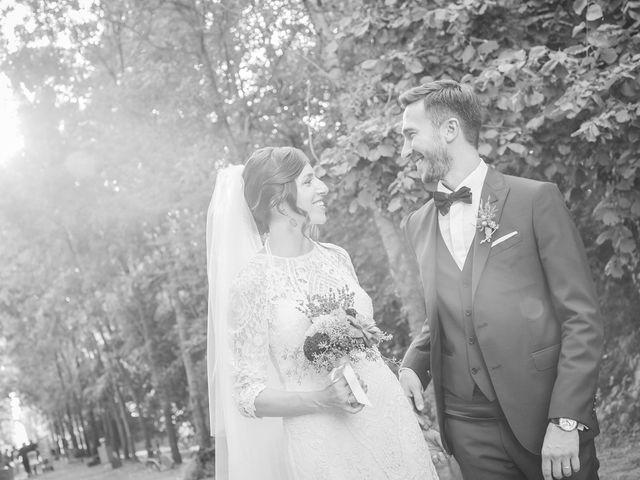 Il matrimonio di Giovanni e Alice a Medole, Mantova 97