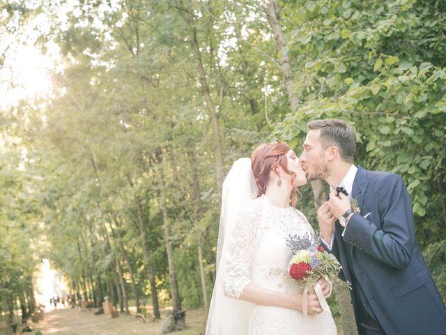 Il matrimonio di Giovanni e Alice a Medole, Mantova 102