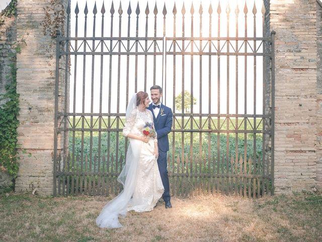 Il matrimonio di Giovanni e Alice a Medole, Mantova 103