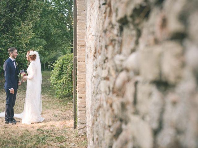Il matrimonio di Giovanni e Alice a Medole, Mantova 105