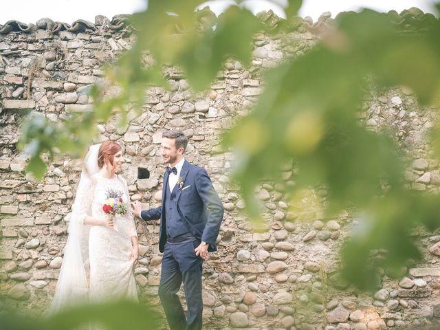 Il matrimonio di Giovanni e Alice a Medole, Mantova 106