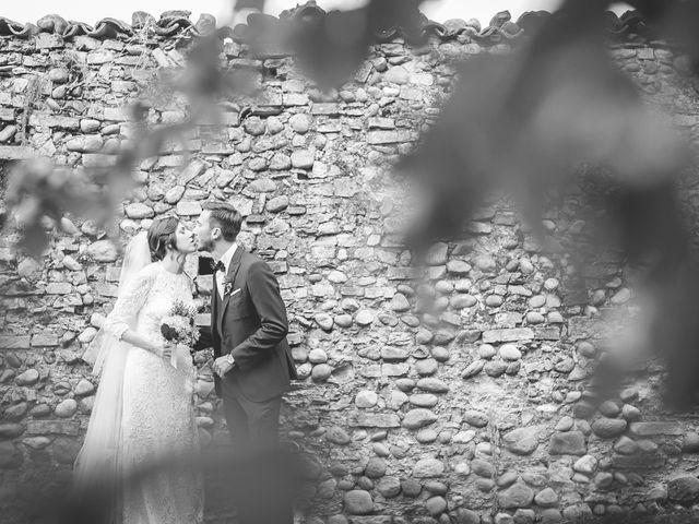 Il matrimonio di Giovanni e Alice a Medole, Mantova 108