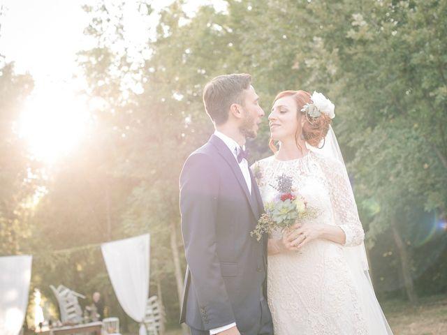 Il matrimonio di Giovanni e Alice a Medole, Mantova 115