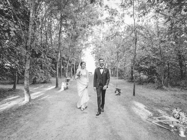 Il matrimonio di Giovanni e Alice a Medole, Mantova 117