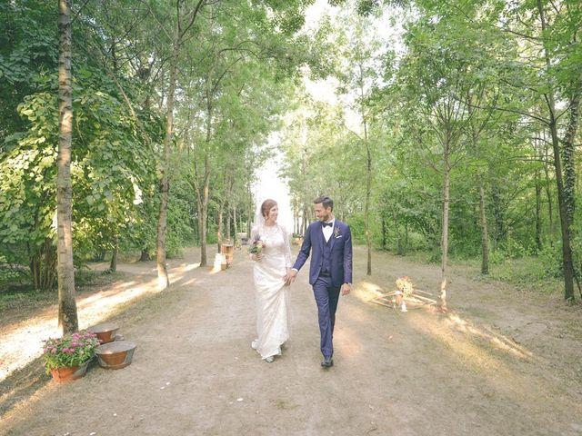 Il matrimonio di Giovanni e Alice a Medole, Mantova 118
