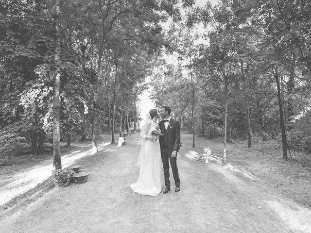 Il matrimonio di Giovanni e Alice a Medole, Mantova 119