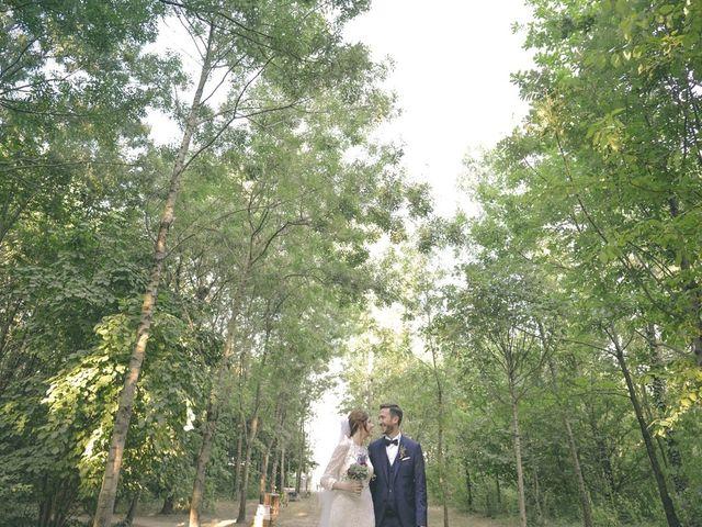 Il matrimonio di Giovanni e Alice a Medole, Mantova 120