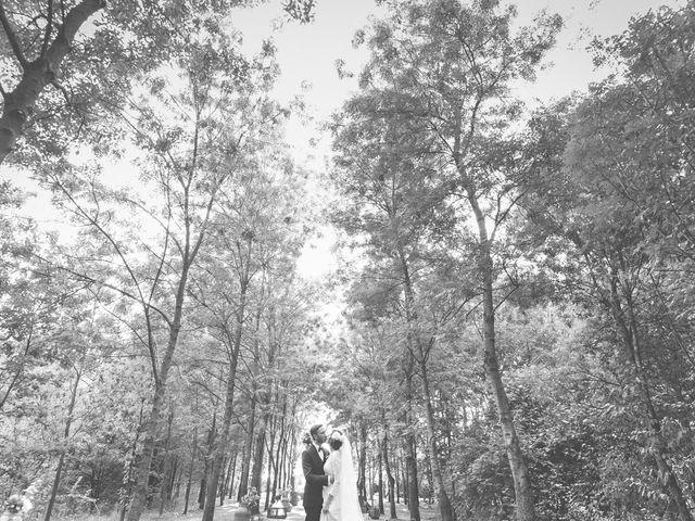 Il matrimonio di Giovanni e Alice a Medole, Mantova 123