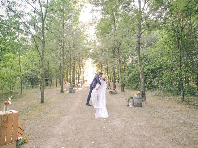 Il matrimonio di Giovanni e Alice a Medole, Mantova 125
