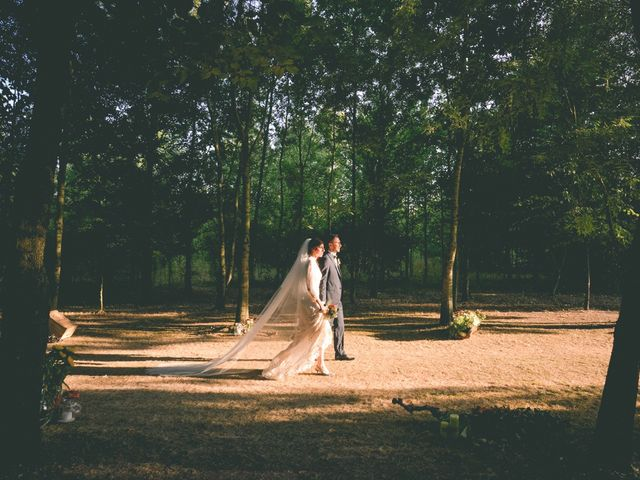 Il matrimonio di Giovanni e Alice a Medole, Mantova 127