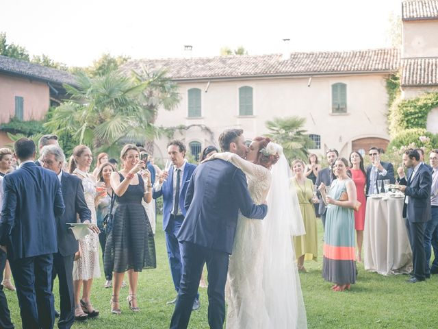Il matrimonio di Giovanni e Alice a Medole, Mantova 131