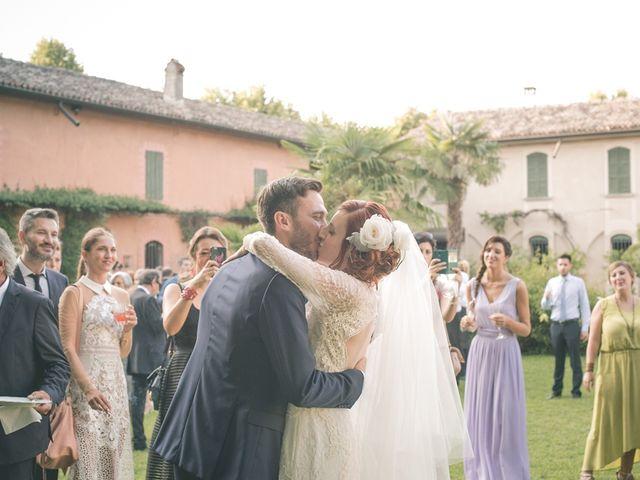Il matrimonio di Giovanni e Alice a Medole, Mantova 132