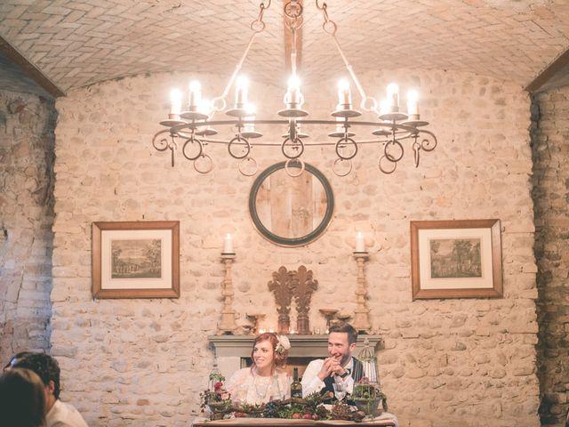 Il matrimonio di Giovanni e Alice a Medole, Mantova 137