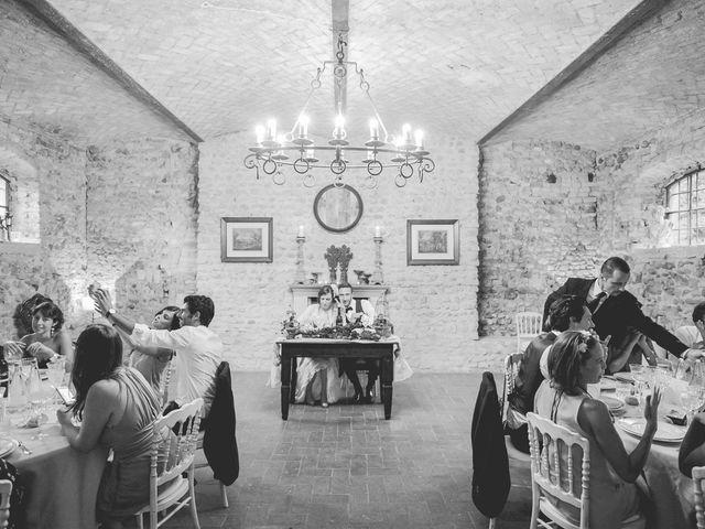 Il matrimonio di Giovanni e Alice a Medole, Mantova 138