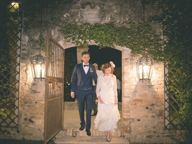 Il matrimonio di Giovanni e Alice a Medole, Mantova 143