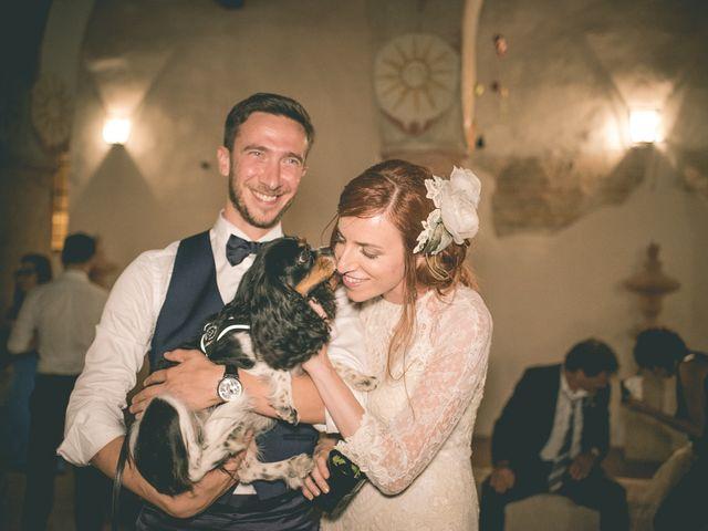 Il matrimonio di Giovanni e Alice a Medole, Mantova 150