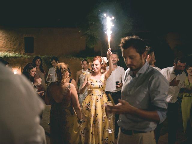 Il matrimonio di Giovanni e Alice a Medole, Mantova 154