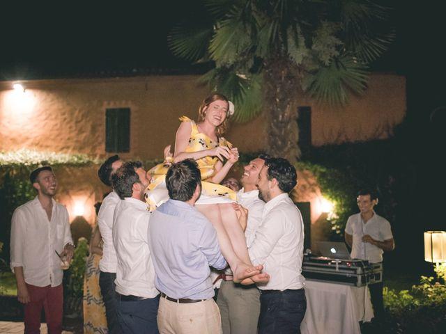 Il matrimonio di Giovanni e Alice a Medole, Mantova 161