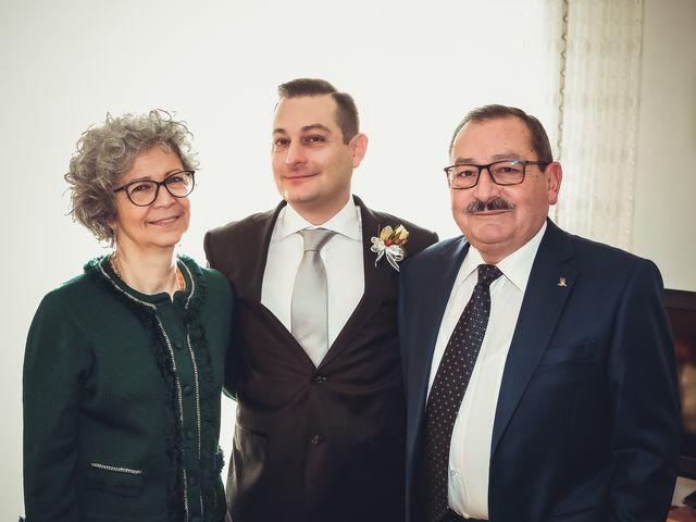 Il matrimonio di Giorgio e Johanna a Conegliano, Treviso 3
