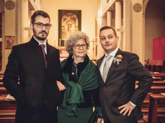 Il matrimonio di Giorgio e Johanna a Conegliano, Treviso 14