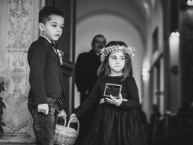 Il matrimonio di Giorgio e Johanna a Conegliano, Treviso 15