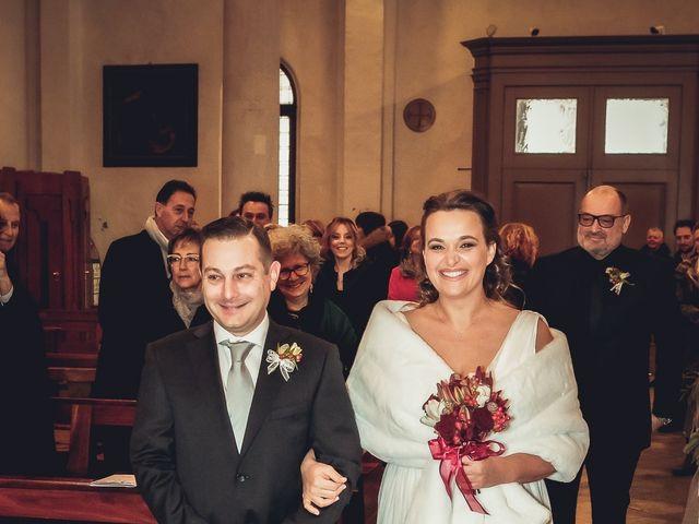 Il matrimonio di Giorgio e Johanna a Conegliano, Treviso 20
