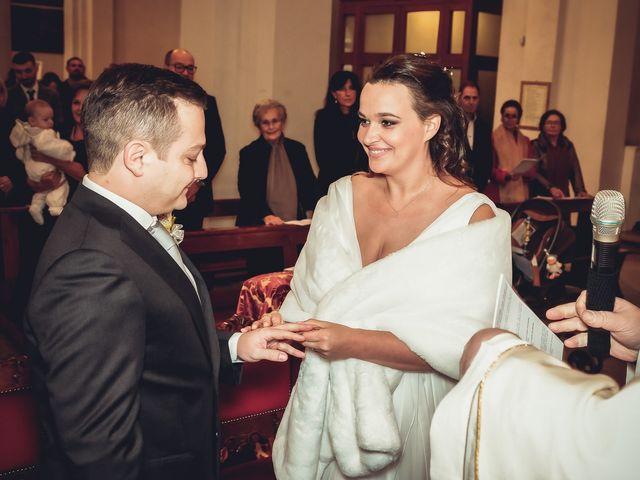 Il matrimonio di Giorgio e Johanna a Conegliano, Treviso 22