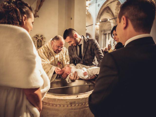 Il matrimonio di Giorgio e Johanna a Conegliano, Treviso 26