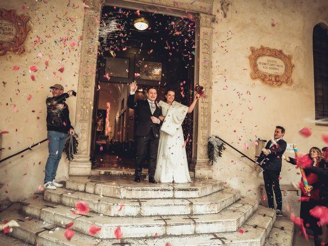 Il matrimonio di Giorgio e Johanna a Conegliano, Treviso 27