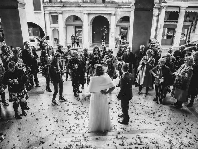 Il matrimonio di Giorgio e Johanna a Conegliano, Treviso 28