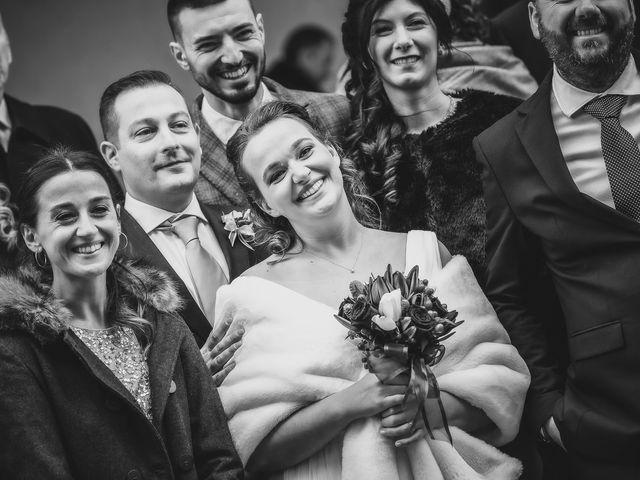 Il matrimonio di Giorgio e Johanna a Conegliano, Treviso 30