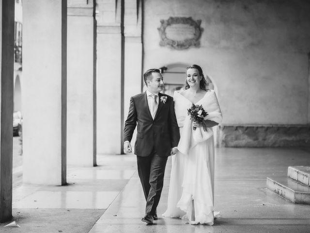 Il matrimonio di Giorgio e Johanna a Conegliano, Treviso 35