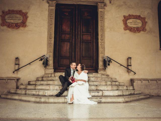 Il matrimonio di Giorgio e Johanna a Conegliano, Treviso 1