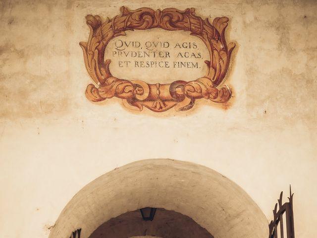 Il matrimonio di Giorgio e Johanna a Conegliano, Treviso 37