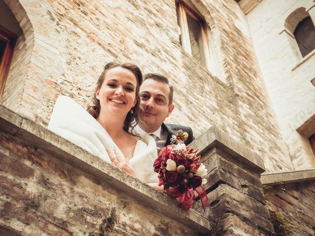 Il matrimonio di Giorgio e Johanna a Conegliano, Treviso 38
