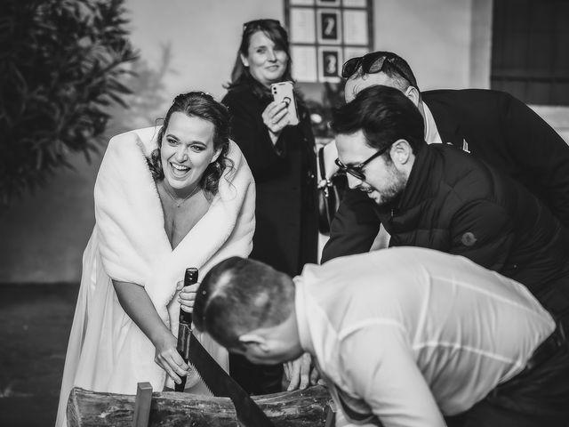 Il matrimonio di Giorgio e Johanna a Conegliano, Treviso 41