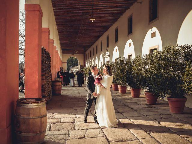 Il matrimonio di Giorgio e Johanna a Conegliano, Treviso 43