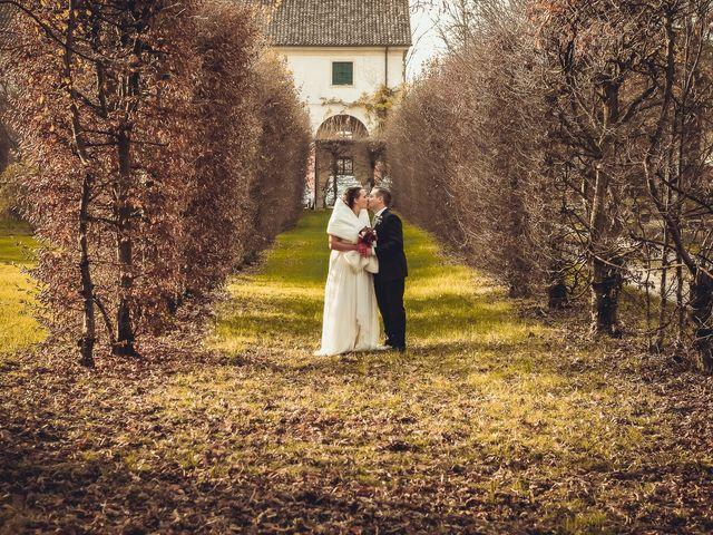 Il matrimonio di Giorgio e Johanna a Conegliano, Treviso 46