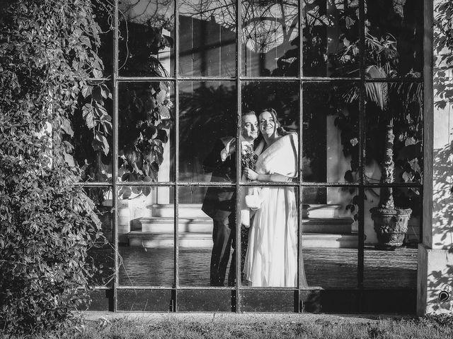 Il matrimonio di Giorgio e Johanna a Conegliano, Treviso 50