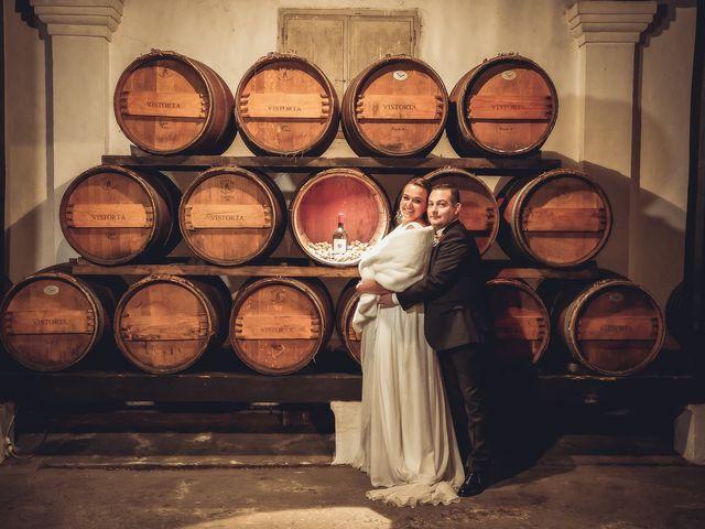 Il matrimonio di Giorgio e Johanna a Conegliano, Treviso 53
