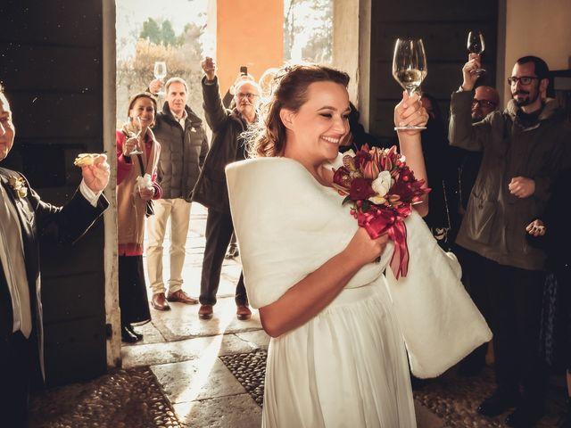 Il matrimonio di Giorgio e Johanna a Conegliano, Treviso 57