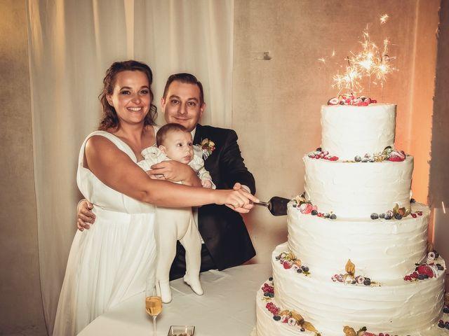 Il matrimonio di Giorgio e Johanna a Conegliano, Treviso 59