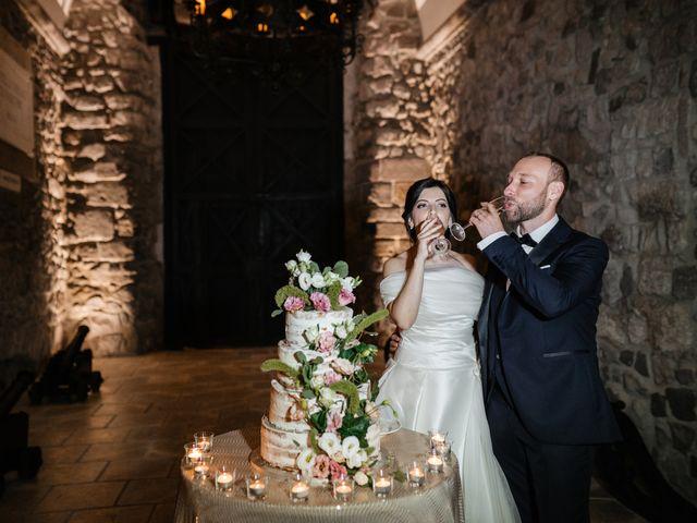 Il matrimonio di Laura e Giacomo a Benevento, Benevento 3