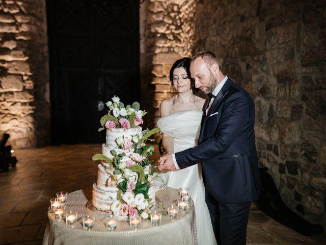 Il matrimonio di Laura e Giacomo a Benevento, Benevento 4