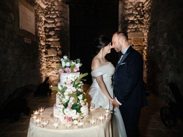Il matrimonio di Laura e Giacomo a Benevento, Benevento 5