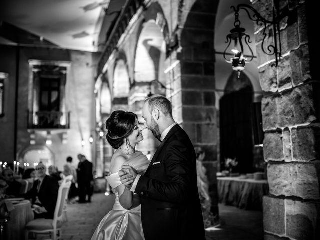 Il matrimonio di Laura e Giacomo a Benevento, Benevento 12