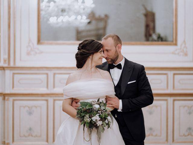 Il matrimonio di Laura e Giacomo a Benevento, Benevento 13